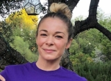 LeAnn Rimes Finds Freedom in Posing Nude to Bare All Her Psoriasis Flare-Up