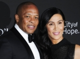 Dr. Dre's Wife Nicole Young Exposes His 3 Alleged 'Mistresses'
