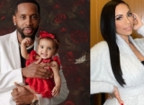 Safaree Samuels Trolled After Sharing Picture of His and Erica Mena's Daughter