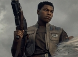 John Boyega Gets Call From Studio Boss After Accusing Disney of Using His 'Star Wars' Role as Token