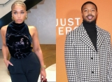 Lori Harvey and Michael B. Jordan Spark Dating Rumors After Traveling Together
