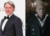 Mads Mikkelsen Officially Confirmed to Replace Johnny Depp in 'Fantastic Beasts 3'