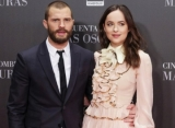 Jamie Dornan Gets 'Freaky' Fan Letter Claiming He Fathered a Child With Dakota Johnson