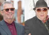 Eric Clapton Joins Forces With Van Morrison to Do Anti-Lockdown Charity Single