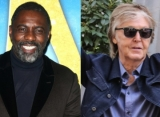 Excited Idris Elba Jumps at the Chance to Interview Paul McCartney for BBC Special