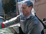 Jude Law Warned of Covid-19 Pandemic by Real Scientists on Set of 'Contagion' Years Ago