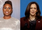 Issa Rae Explains Why Kamala Harris' Election Win Is Monumental for Black Women