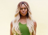 Laverne Cox Laments Transphobic Attack on Her and Friend: 'It's Not Safe in the World'