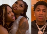 Asian Doll Shuts Down Rumors About King Von and NBA YoungBoy Beef