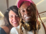 Lil Wayne Back Together With Denise Bidot Post-Breakup Over Clashing Political Views