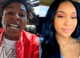 NBA YoungBoy Welcomes Child With Ex Drea Symone While YaYa Mayweather Is Pregnant