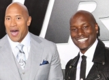 Tyrese Gibson Claims He and Dwayne Johnson Have 'Peaced Up' Over 'Fast and Furious' Feud