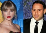Taylor Swift's Fans Think She Shades Scooter Braun in Teaser of 'Love Story' New Version