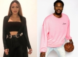 Malik Beasley's Wife Montana Yao Divorcing Him After Larsa Pippen Dating Scandal