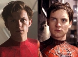 Sony Fuels Speculation of 'Spider-Man 3' Crossover With Tobey Maguire and Andrew Garfield