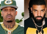 Rapper Trouble Accused of Pimping After Saying He'll Let Drake Sleep With His Girl for a Feature