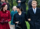 Kate Middleton Moved by Meghan Markle And Prince Harry's 'Surprise' Birthday Gift