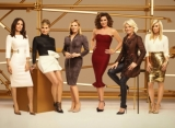 Bravo Shuts Down 'RHONY' Production Again After Cast Member Has COVID-19