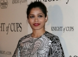 Freida Pinto to Play Real-Life War Hero in New Series 'Spy Princess'