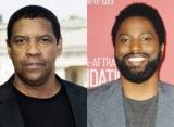 Denzel Washington Gets Emotional Over Son's Sweet Praise
