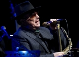Van Morrison Plans Legal Action to Challenge Live Music Ban Amid Pandemic