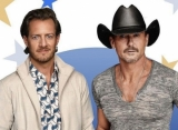 Tim McGraw and Tyler Hubbard to Perform New Song at Joe Biden's Inauguration Special