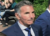 Lori Loughlin's Husband Mossimo Giannulli's Request for Early Release Opposed by U.S. Attorneys