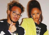Rihanna Becomes Aunt to Adorable Baby Boy as Her Brother Welcomes Son Reishi
