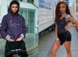 NLE Choppa Has His Eyes on Skai Jackson After Her Ugly Split From Julez Smith