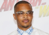 T.I's Other Alleged Victim Accuses Him of Drugging and Raping Her