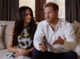 Meghan Markle's Baby Bump Is Visible in First Interview After Baby No. 2 News