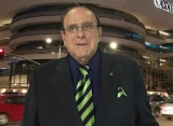 Clive Davis Puts on Hold Pre-Grammy Event After Diagnosed With Bell's Palsy