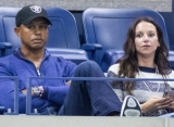 Tiger Woods Gets Visit From Girlfriend at Hospital After Successful Surgery Following Car Crash