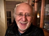 Singer Peter Yarrow Sued for Allegedly Raping Underage Girl in Hotel