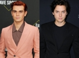 KJ Apa Turned to Cole Sprouse and Luke Perry Amid Struggle With Fame After 'Riverdale' Premiere