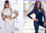 Nicki Minaj Fans Accused of Sending Claudia Jordan Death Threats for Alleged Diss
