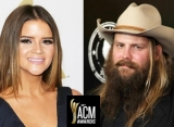 Maren Morris and Chris Stapleton Top Nominations at 2021 ACM Awards
