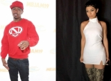 Nick Cannon's Alleged Baby Mama Reveals Gender of Their Twins