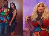 Wendy Williams Accuses Safaree Samuels of Using Daughter for Clout