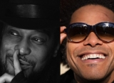 D'Angelo Initially Set to Have Verzuz Battle With Maxwell on Valentine's Day, Swizz Beatz Unveils