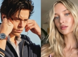 Cole Sprouse Spotted Enjoying Brunch Date With Ari Fournier