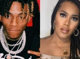 Soulja Boy's Ex Nia Riley Accuses Him of Causing Her Miscarriage With Physical Abuse