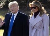 Donald and Melania Trump Ripped After It's Revealed They Quietly Got COVID Vaccine