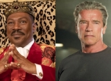 Eddie Murphy Says 'Terminator' Inspired Him to Make 'Coming 2 America'