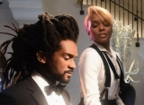 Janelle Monae Adds Fuel to Nate Wonder Romance Rumors With New Post