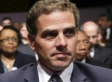 Joe Biden's Son Hunter's Caught in Compromising Positions With Prostitutes in Leaked Photos