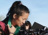 'Nomadland' Director Chloe Zhao Becomes First Female to Win DGA Award in Over a Decade