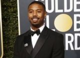 Michael B. Jordan Looks Back at His Navy SEAL Training for 'Without Remorse' Preparation