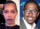 Nick Cannon's Ex Jessica White Reacts to Post of His Unborn Twins: 'I'm Happy for Nick and Abby'