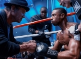 Michael B. Jordan: There's Always Respect and Love for Stallone Despite His Absence From 'Creed 3'